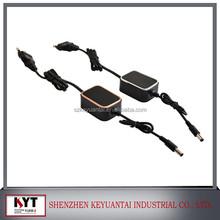 50/60Hz 9v0.5a cctv power adapter 9v 500ma ac/dc adapter