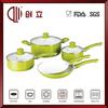 ceramic infrared cookware