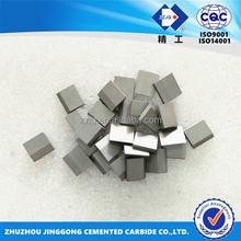 Tungsten Carbide Cutter Saw Tips