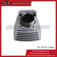 Zongshen 250cc /250cc/CG250 Motorcycle Cylinder Block
