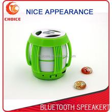 bluetooth speaker subwoofer manufacturer
