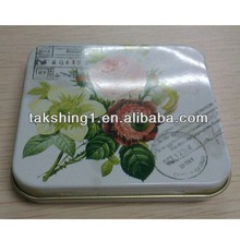 Exw price tin can,Tin box outer metal packaging box,Canister,tinplate jar for candy&biscuit&mint&tea