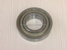 High Speed China HCH Bearings High-Precision 6001 Deep Groove Ball Bearing With 2 Groove