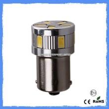 1156 12V SMD White LED Car Light Turn signal