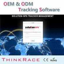 New Arrival! Easy install Tracking System Software for fleet security management/mobile phone tracking software/tracking system