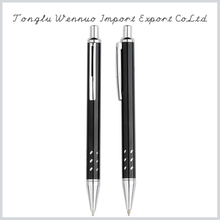 Wholesale high quality metal ballpoint pen for promotion