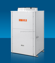 20KW max 80 Degree C air to water heat pump high temperature, air source heat pump high temperature, high temperature heat pumps