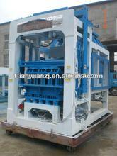 new type block maker QTY6-15A