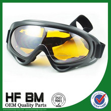 Newest Fashion Interchangeable Lens Custom Strap Outdoor Glassess Motorcross goggles