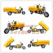 The hot sale Chinese 150cc 200cc 250cc tricycle motorcycle