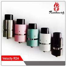 2015 alibaba express hot sale products Vector RDA 1:1 clone/Victor Tank Mini with best quality