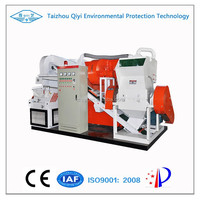 QY-600C CE Factory Price High Quality Separation Rate Scrap Copper Wire Separating Recycling Machine