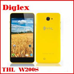 Original THL W200S MTK6592W 1.7GHz Octa Core Smartphone Android 4.2 5.0 inch FHD IPS Screen 8.0 MP Camera 1GB RAM 32GB 3G WCDMA