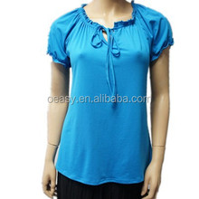 product type summer blouse