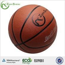 Zhensheng PVC Street Basketballs Game Basketballs