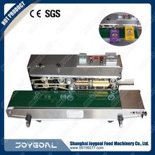 heat sealer plastic film sealer
