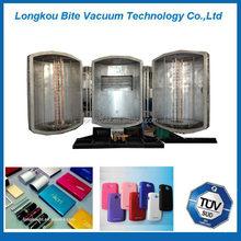 gold pen/plastic mobile phone cases pvd coating machine/equipment/plant