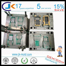 [PA66!]18 Years Experience Charmilles EDM Custom Instrument Two Shot Mold Supplier