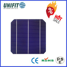 High Quality 156x156 Buy High Efficiency 3bb Solar Cells With Solar Cells 6*6
