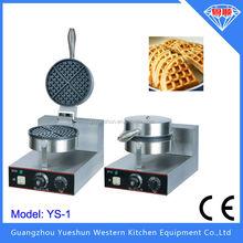 Hot selling in USA & Europe, electric pancake waffle maker