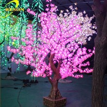 hot sale fake christmas trees (CE,RoHS) garden decoration
