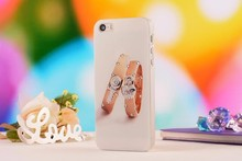 Hot and Fashionable Mobile Phone Case for iphone 5