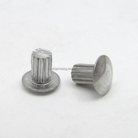 Car Air Conditioner Thermostat aluminum kunrled body rivet