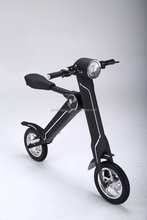 2015 hot sale electric folding scooters HWCWL15001