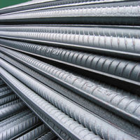 Reinforced concrete steel rebar price with all specifications