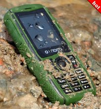Ultra Slim- 2.0 Inch Cell Phone (QuadBand MP3 Mp4 Player WaterProof)