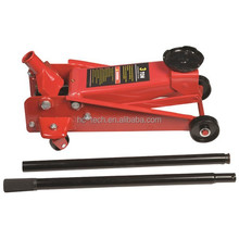 Auto hydraulic 3 ton electric car jack with CE