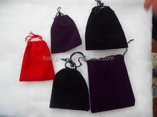 small velvet jewelry pouch velvet gift pouch velvet drawstring pouch bag custom logo accessories bag
