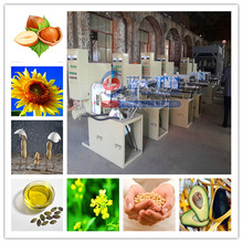 Manufacturing factory outlet mini oil machine oil press machine extra virgin olive oil price