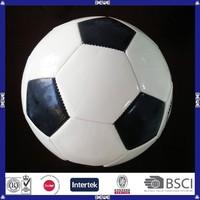 hot selling bulk cheap soccer ball factory