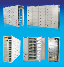 electrical MCC Fixed Separate Control Cabinet