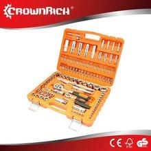 108pcs China Hot Sale round head socket wrench set