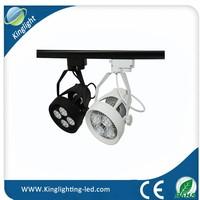 hk led light led bulb par30 track light spotlight 35w led par30 led par lgiht track light spotlight high quanlity