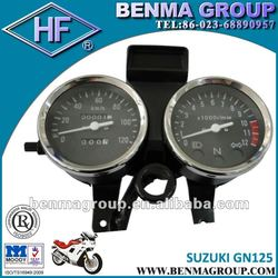MOTORCYCLE GN125 METER MADE IN CHINA