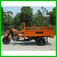 High Quality Cheap Flatbed Tricycle Super Motor Trike Made in China