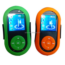 "Factory 1.5""TFT screen free download song mp3 mp4 with Built-in polymer Lithium battery"
