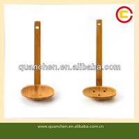 Japanese Bamboo Soup Spoon&Colander Spoon