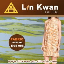 Tawian K04-008 sale spandex high quality jersey knit fabrics for sportswear