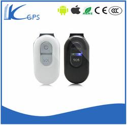 Hidden Mini personal gps tracker for kidS