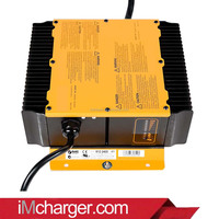 48 V 22 A High Frequency for Clubcar Commercial Vehicles Series