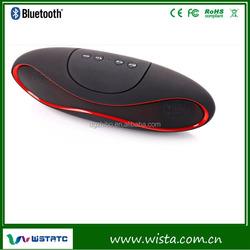 Handheld wireless loudspeakers for cars, 2014 best quality bluetooth speaker