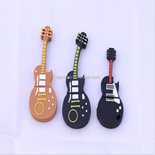 Innovative from Ugood 4G 8GB 16GB 3D Custom Shaped Guitar Flash Drive Customized USB disk