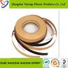 Suntung wood grain pvc plastic edge banding tapes for plastic edge trim wood table,pvc edge banding made in Shanghai