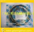 Set reparación sellado cilindro hidráulico YY01V00053R700 para SK130-8 SK140LC 8 aguilones