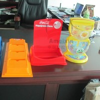 OEM Design Plastic Merchandising Display