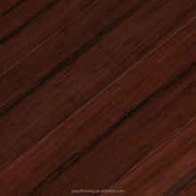 PACO Click Solid Strandwoven bamboo flooring laminated bambu parquet lumber products for home designs bedroom ideas